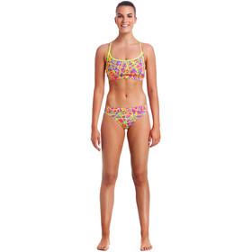 Funkita Sports bikini Dames bont